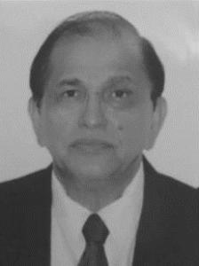 Deepal Waudagedera MSc BSc Chartered Engineer FIE Dip Commercial Arbitration